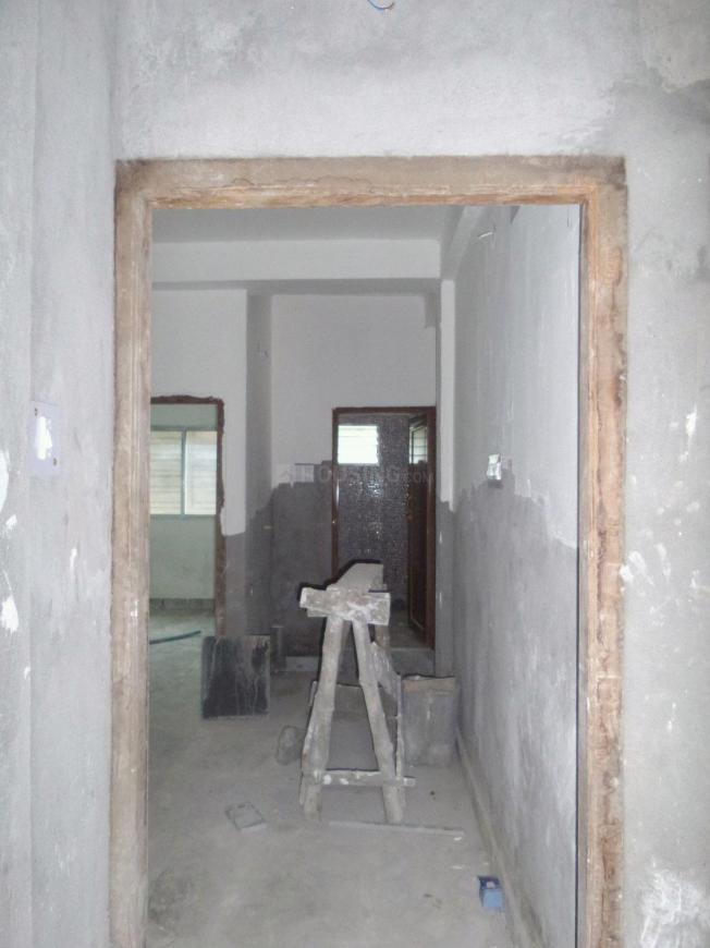 Main Entrance Image of 550 Sq.ft 1 RK Apartment for buy in Mukundapur for 1500000