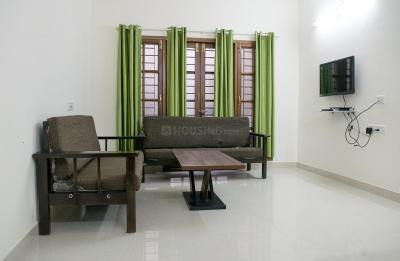 Living Room Image of 08-ayesha Nest in BTM Layout