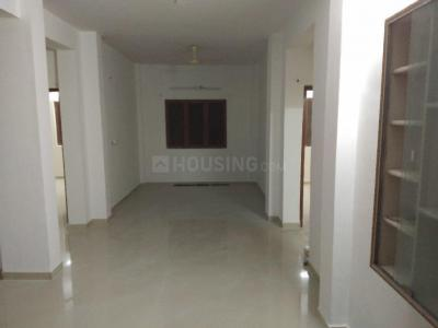 Gallery Cover Image of 1200 Sq.ft 3 BHK Independent House for rent in Hennur Main Road for 18000