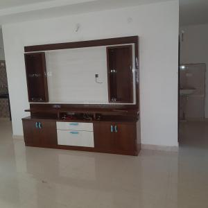 Gallery Cover Image of 1500 Sq.ft 3 BHK Independent Floor for rent in Kondapur for 24500