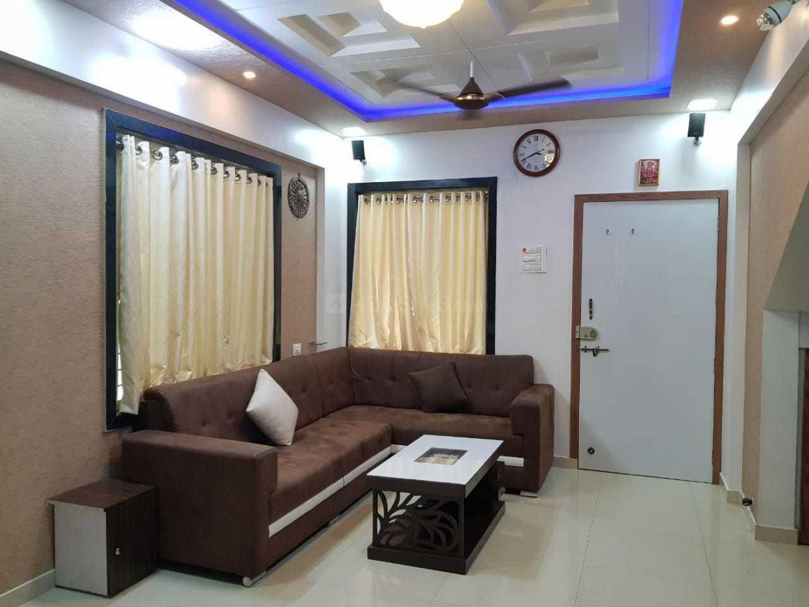 Living Room Image of 3500 Sq.ft 3 BHK Independent House for buy in Badlapur West for 25000000