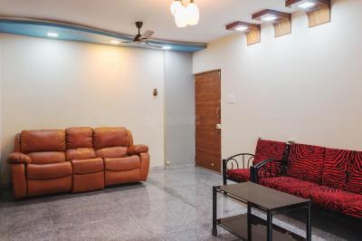Living Room Image of PG 4643686 Vashi in Vashi