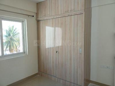 Gallery Cover Image of 2400 Sq.ft 3 BHK Apartment for buy in Mahalakshmi, Sahakara Nagar for 21400000