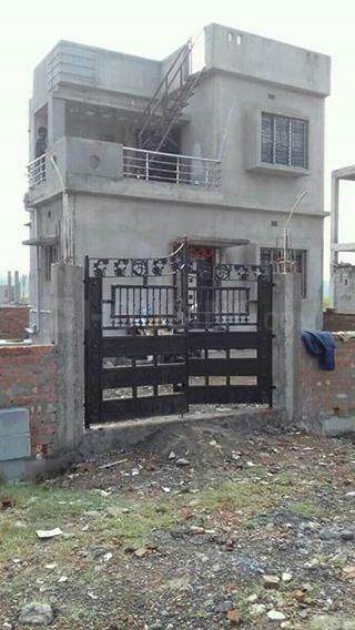 Building Image of 335 Sq.ft 1 BHK Independent House for buy in Joka for 899000
