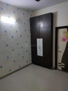 Gallery Cover Image of 1141 Sq.ft 2 BHK Apartment for rent in Vijay Laxmi Solitaire, Chaukhan for 10000