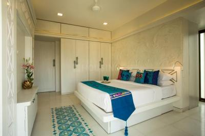 Gallery Cover Image of 3500 Sq.ft 4 BHK Apartment for rent in Bandra West for 450000