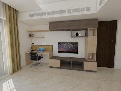 Gallery Cover Image of 2000 Sq.ft 3 BHK Apartment for buy in Guindy for 26000000