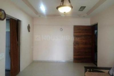Gallery Cover Image of 1000 Sq.ft 2 BHK Apartment for rent in Sai Sagar Tower, Goregaon East for 30000