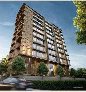 Gallery Cover Image of 1143 Sq.ft 3 BHK Apartment for buy in Vile Parle East for 32700000