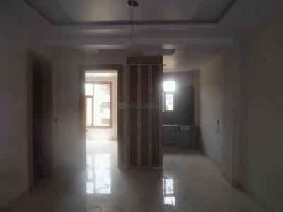 Gallery Cover Image of 900 Sq.ft 3 BHK Independent Floor for rent in Mahavir Enclave for 18000