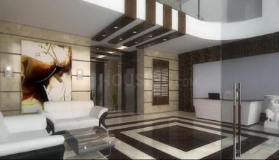 Gallery Cover Image of 1062 Sq.ft 3 BHK Apartment for rent in Sabari Palm View, Chembur for 75000