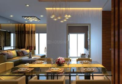 Gallery Cover Image of 1108 Sq.ft 2 BHK Apartment for buy in Bandra East for 20800000
