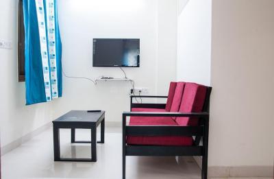 Living Room Image of PG 4642630 Sadduguntepalya in Sadduguntepalya