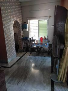 Gallery Cover Image of 850 Sq.ft 3 BHK Independent Floor for buy in Boral for 2500000