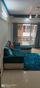 Gallery Cover Image of 620 Sq.ft 1 BHK Apartment for buy in Vasai West for 4500000