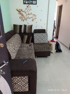 Gallery Cover Image of 900 Sq.ft 2 BHK Apartment for rent in Warje for 13500