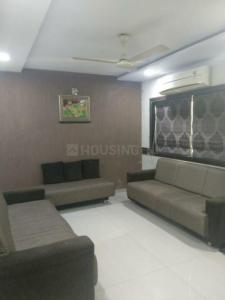 Gallery Cover Image of 1200 Sq.ft 3 BHK Apartment for rent in Nehru Nagar, Hatkeshwar for 28000