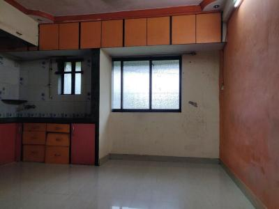 Gallery Cover Image of 300 Sq.ft 1 BHK Apartment for rent in Andheri East for 14500