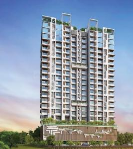 Gallery Cover Image of 1955 Sq.ft 3 BHK Apartment for buy in Princecare Zinnia, Mahim for 51600000