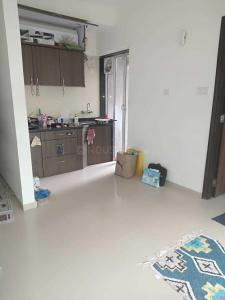 Gallery Cover Image of 400 Sq.ft 1 BHK Apartment for rent in Kandivali East for 18500