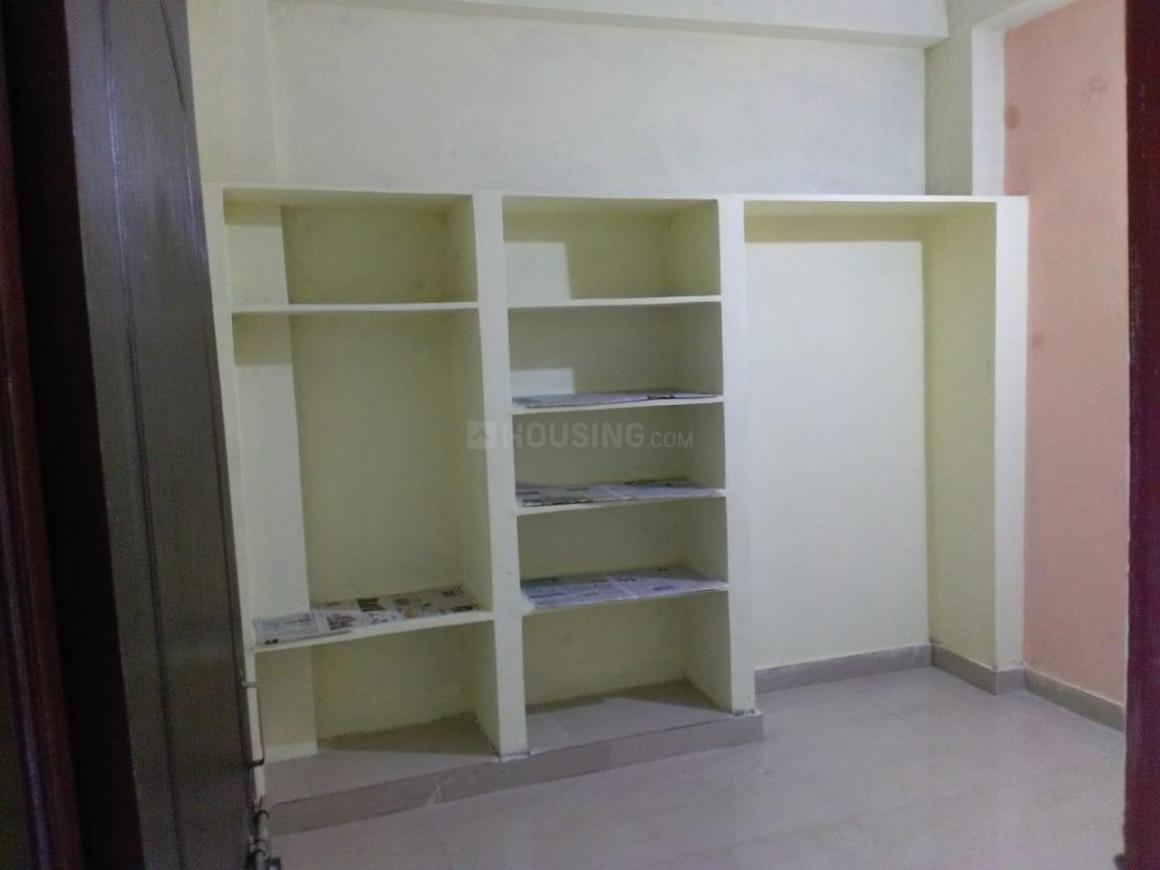 Living Room Image of 406 Sq.ft 1 BHK Independent House for rent in Madhapur for 11000