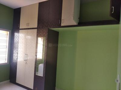 Gallery Cover Image of 1200 Sq.ft 1 RK Independent Floor for rent in Hennur for 10000