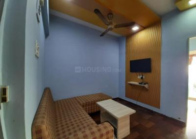 Bedroom Image of Piccadilly 3 Co Living in Goregaon East