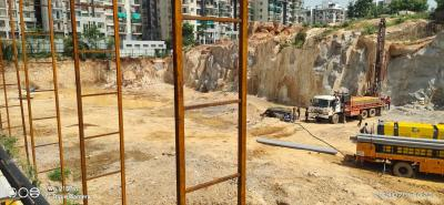 Gallery Cover Image of 1021 Sq.ft 2 BHK Apartment for buy in Miyapur for 3320000