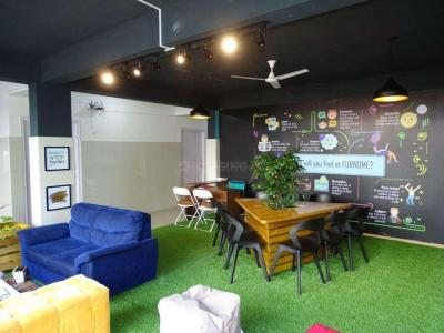 Living Room Image of Furnome Victoria in Koramangala