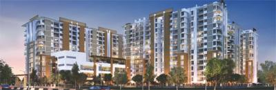 Gallery Cover Image of 635 Sq.ft 1 BHK Apartment for buy in Iyyappanthangal for 3806825