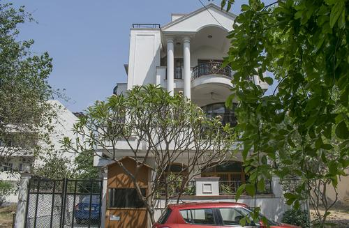 Project Images Image of Oberoi House Dlf Phase 2 in DLF Phase 2