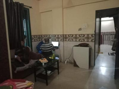 Bedroom Image of PG For Female in Mira Road West