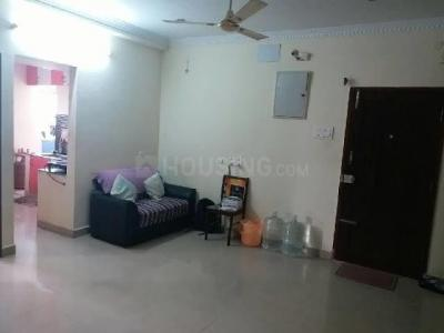 Gallery Cover Image of 450 Sq.ft 2 BHK Apartment for rent in Sanjaynagar for 17000