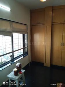 Bedroom Image of PG 4271536 Parel in Parel