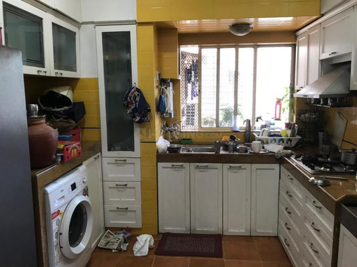 Kitchen Image of 1 Common Room in Andheri East