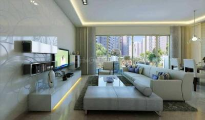 Gallery Cover Image of 1850 Sq.ft 3 BHK Apartment for buy in Seawoods for 36000000
