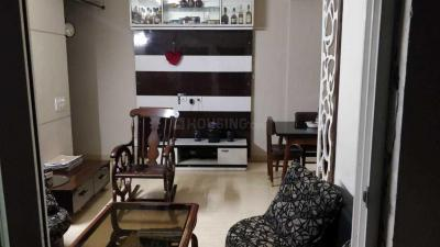 Gallery Cover Image of 2100 Sq.ft 3 BHK Apartment for rent in Omaxe Royal Residency, Sector 44 for 29999