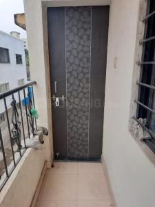 Gallery Cover Image of 750 Sq.ft 1 BHK Independent Floor for rent in Hadapsar for 10500