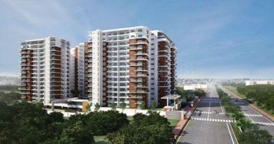 Gallery Cover Image of 2660 Sq.ft 3 BHK Apartment for buy in Vajram Tiara, Yelahanka for 15960000