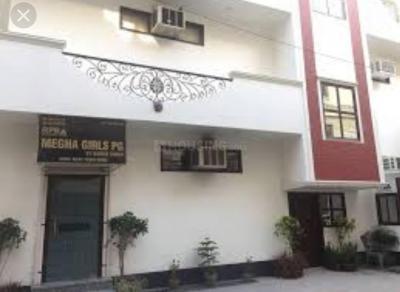 Building Image of Pooja Girls PG in Laxmi Nagar