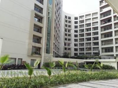 Gallery Cover Image of 1050 Sq.ft 2 BHK Apartment for rent in Rajarhat for 13000