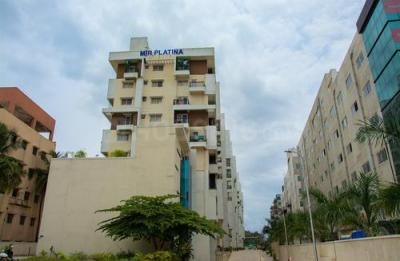 Project Images Image of 3 Bhk In Mjr Platina in Hongasandra