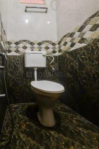 Bathroom Image of Stanza Living Ronda House in Yelahanka