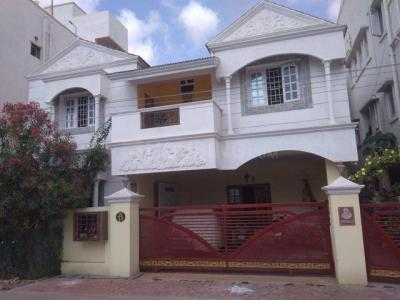 Gallery Cover Image of 980 Sq.ft 2 BHK Independent House for rent in Vettuvankani for 15000