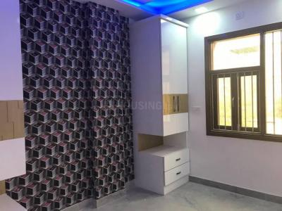 Gallery Cover Image of 870 Sq.ft 2 BHK Independent Floor for buy in Sector 24 Rohini for 5600000