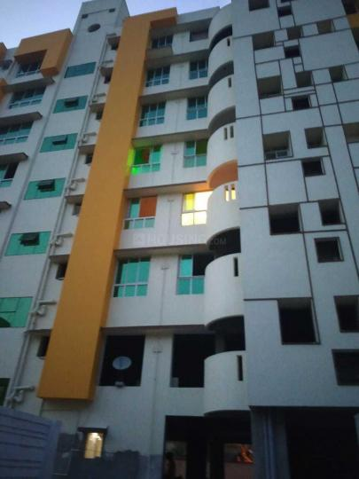 Building Image of 1400 Sq.ft 3 BHK Apartment for rent in Hussainpur for 35000