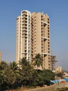 Gallery Cover Image of 650 Sq.ft 1 BHK Apartment for buy in Kasarvadavali, Thane West for 5600000