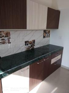 Gallery Cover Image of 710 Sq.ft 1 BHK Apartment for rent in Man Opus, Mira Road East for 15000