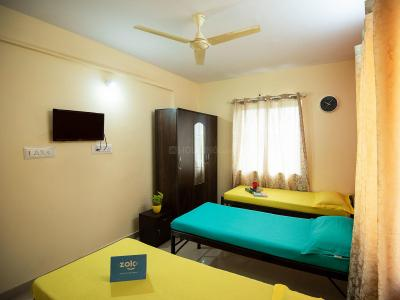 Bedroom Image of Zolo Avni in Whitefield