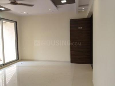 Gallery Cover Image of 480 Sq.ft 1 BHK Apartment for rent in Ghansoli for 13000